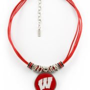 W - Wisconsin Necklace