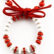 NC State Bracelet