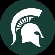 Logo for Michigan State University