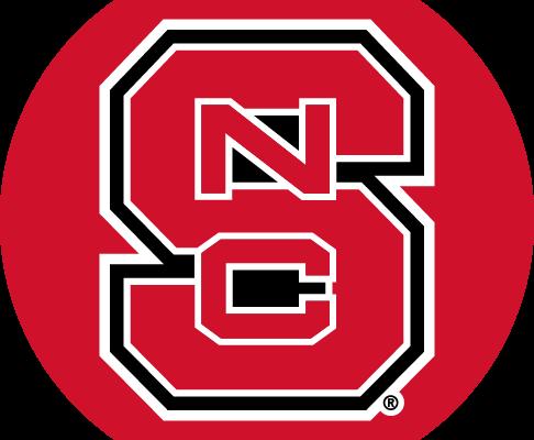 Logo for North Carolina State University