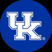 Logo for the University of Kentucky
