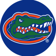 Logo for the University of Florida