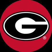 Logo for the University of Georgia