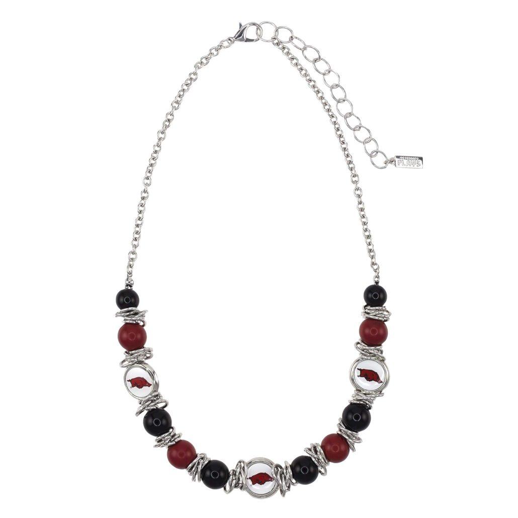 Ark Razorback Jewelry Collection