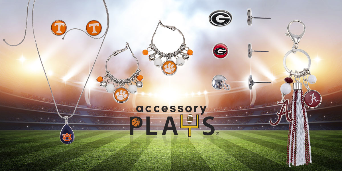 Season 4 of Accessory PLAYS!